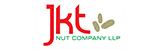 Jkt Nut logo